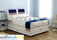 Millbrook Marquess 2500 Pocket Spring Mattress