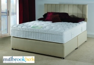 Millbrook Impressions Memory Supreme 1260 Pocket & Memory Foam Mattress