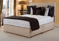 Millbrook Silhouette Supreme Stratus 1400 Pocket Sprung Mattress