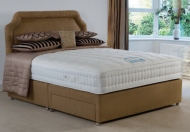 Millbrook Latex Elite 1400 Pocket and Latex Mattress
