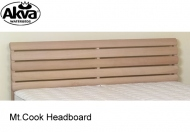 Akva Waterbed Mount Cook Headboard