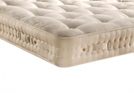 Old English No Turn Natural Support 1200 Pocket Mattress
