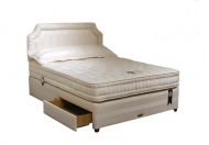 Millbrook Ortho Spectrum Pocket Spring Mattress