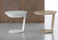 Presotto Round Point Coffee Tables
