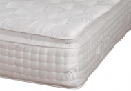 Relyon Montpellier 2400 Pocket Spring & Latex Mattress