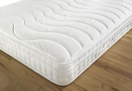 Rest Assured Padora 2400 Pocket and Memory Mattress - Discontinued