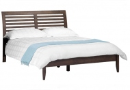 Julian Bowen Santiago Wooden Bed Frame