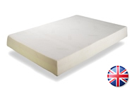 SleepShaper Original 25cm Memory Foam Mattress with Outlast? Adaptive Temperature Control