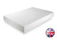 SleepShaper Streamline Memory Foam Mattress