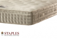 Staples Boudica 3200 Pocket Spring Mattress