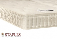 Staples Britannia 4000 Pocket Spring Mattress