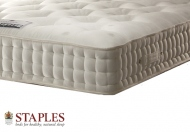 Staples Cleopatra 1600 Pocket Spring Mattress