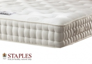 Staples Cordelia 1200 Pocket Spring Mattress
