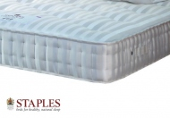 Staples Denver Backcare 1000 Pocket Springs Mattress