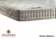 Staples Eleanor 1000 Pocket Spring Mattress
