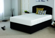 Breasley Synergy 5000 I-Plus Memory Foam Mattress - 37? Fabric Cover