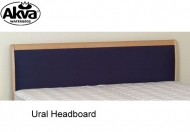 Akva Waterbed Ural Headboard