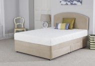Breasley Viscofoam 500 Visco Quilted Memory Foam Mattress