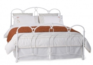 Original Bedstead Windsor Metal Bed Frame