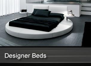 bed frames - Designer Bed Frames