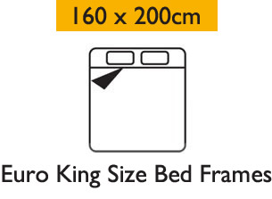 Euro King Size Beds