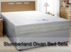 Slumberland Beds At Discount Beds