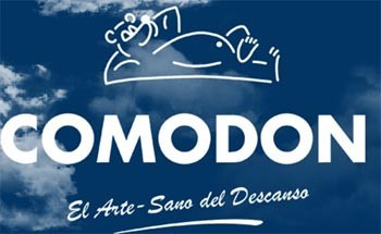 Comodon en Absolute Camas Espana