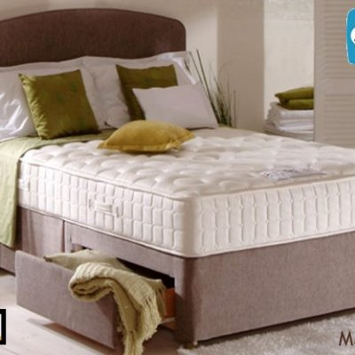 sealy posturepedic silver madeline 1200 pocket mattress