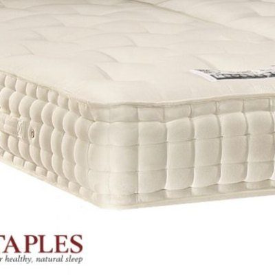 staples britannia 4000 pocket spring mattress, At Absolute Beds mattresses, bases, Headboards and Bed Linen are sold separately. You can built a cozy area Spain